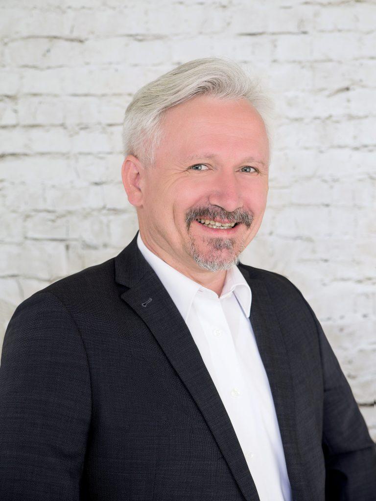 Gerd Koch - Unternehmensberatung