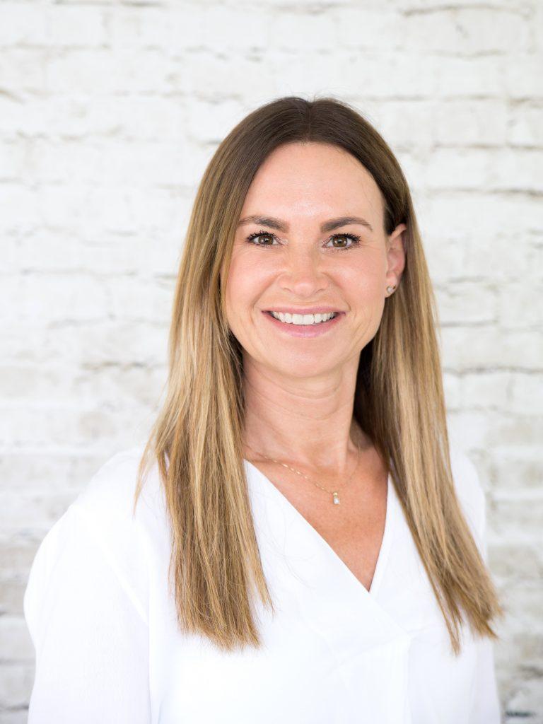Marion Koch - Geschäftsführung