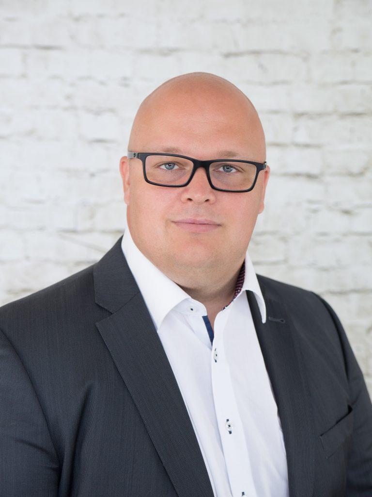 Matthias Leeb - Geschäftsführung, Unternehmensberatung