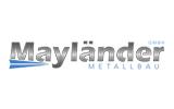 Referenz - Mayländer Metallbau