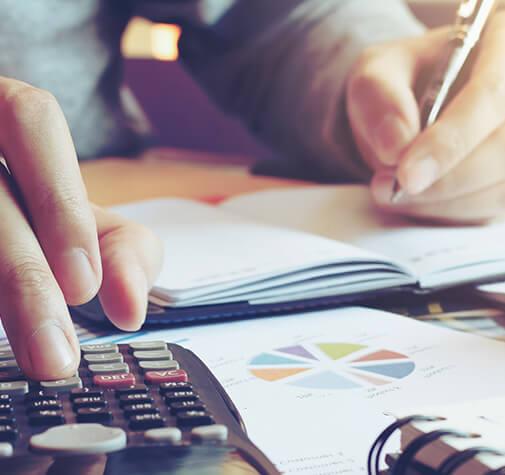 Aussagekräftige Finanzplanung