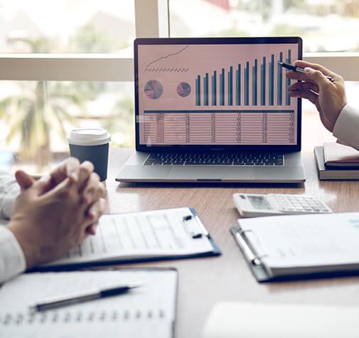 Einbeziehung von Banken und Kreditgebern