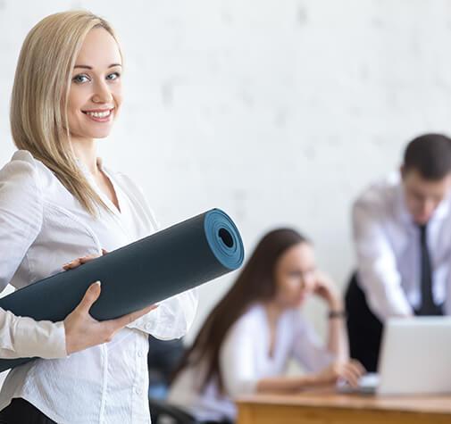 Nachhaltig gesundes Arbeitsumfeld etablieren
