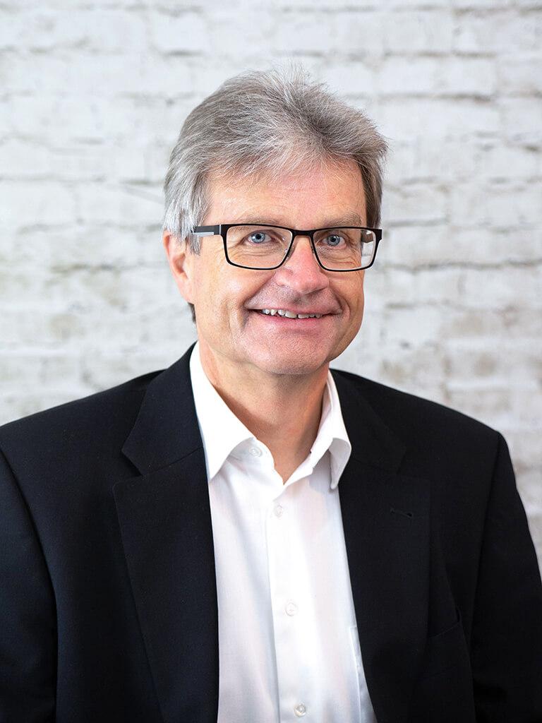 Peter Kaiser - Prokurist, Unternehmensberatung