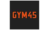 Referenz - Gym45